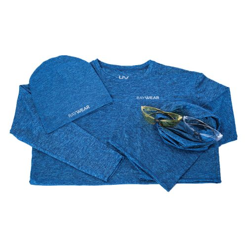 Light Radiation Protective Clothing Bundle