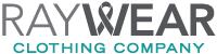RayWear Clothing Company Logo