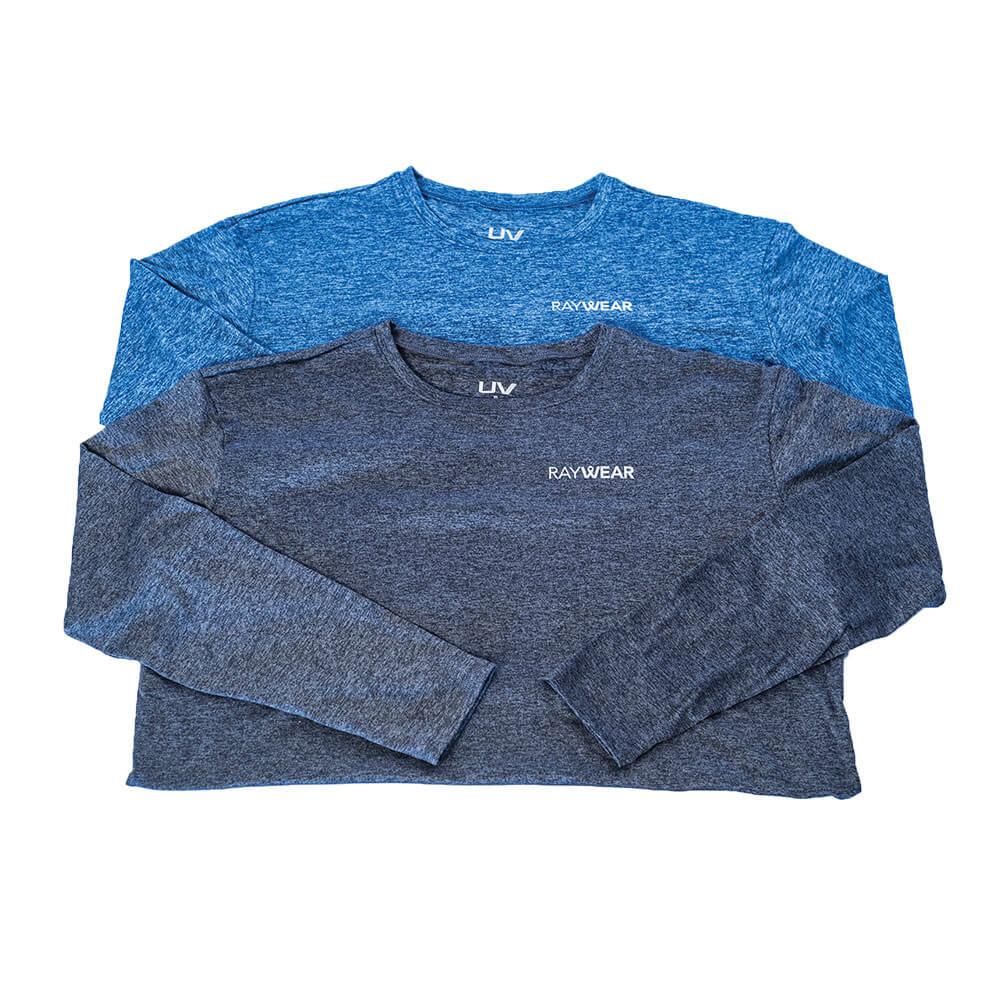 Light Radiation Protection Long Sleeve Shirt